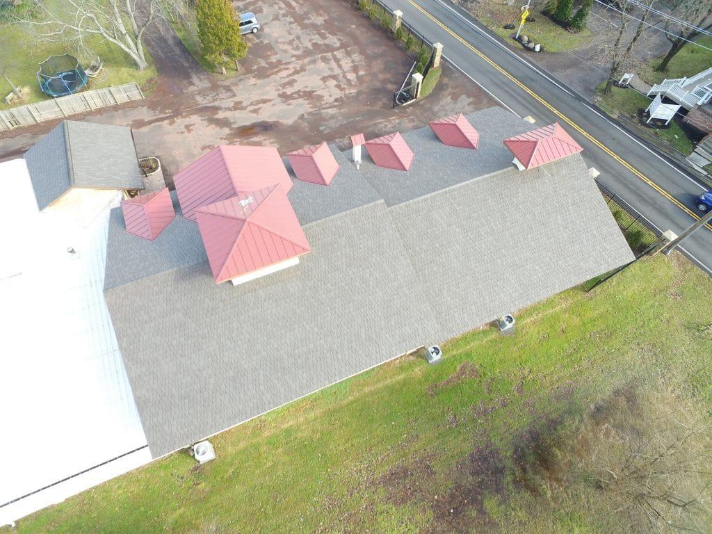 Roofing Contractor in Harleysville