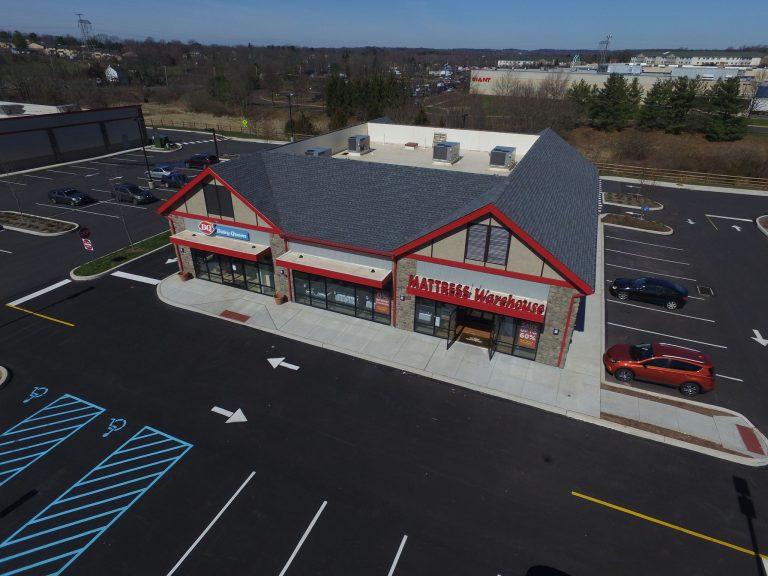 Harleysville Roofing
